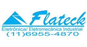 Flateck